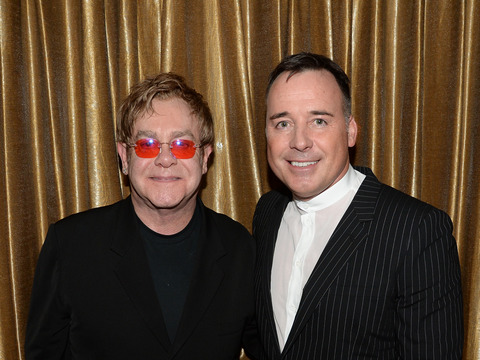 Bid on Tickets to Elton John's 2014 Oscar Bash at the CharityBuzz Auction!