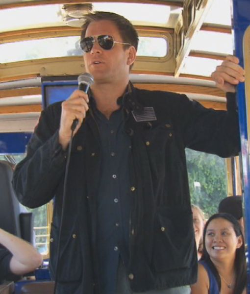 Michael Weatherly on Tony's Life After Ziva