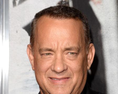 Tom Hanks Reveals He Has Diabetes