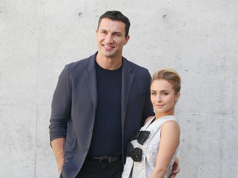 Hayden Panettiere Engaged to Wladimir Klitschko
