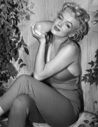 Marilyn Monroe's Plastic Surgery Secret