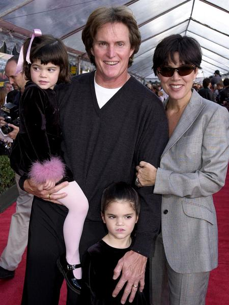 Photos! The Jenner-Kardashian Family Through the Years