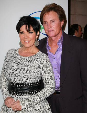 Kris and Bruce Jenner 'Not Filing for Divorce'