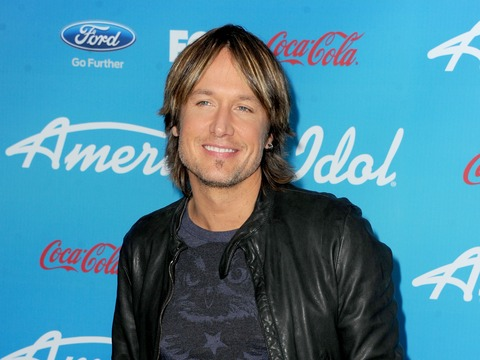 Keith Urban Says 'American Idol' Season 13 Judges 'Click'