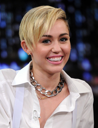 Miley Cyrus Offered $1M to Direct 'Adult Film'