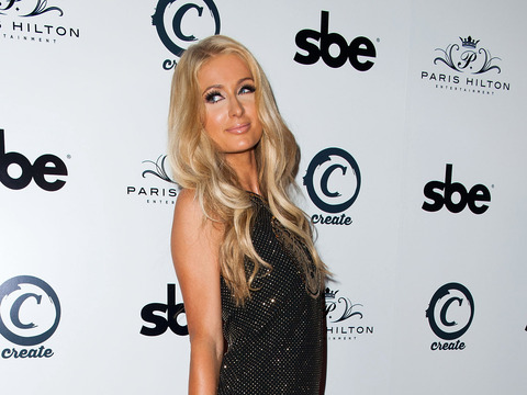 Gossip Girl: Paris Hilton Late to Her Own Party, Rips Radio Host On-Air
