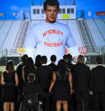 Cory Monteith 'Glee' Tribute: 6 Performances That Broke Our Hearts