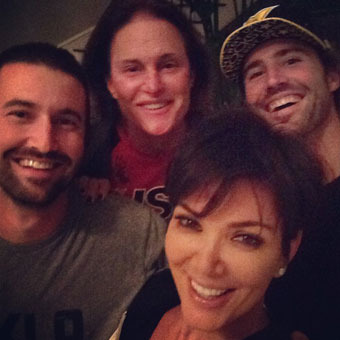 Kris and Bruce Jenner Back Together! Why They Reunited