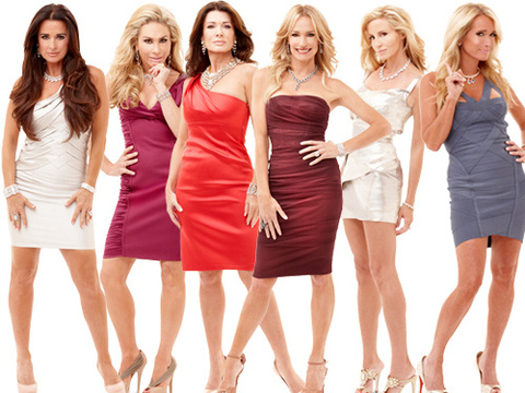 Extra Scoop: Which 'Real Housewives' Star Had Cancer Surgery?