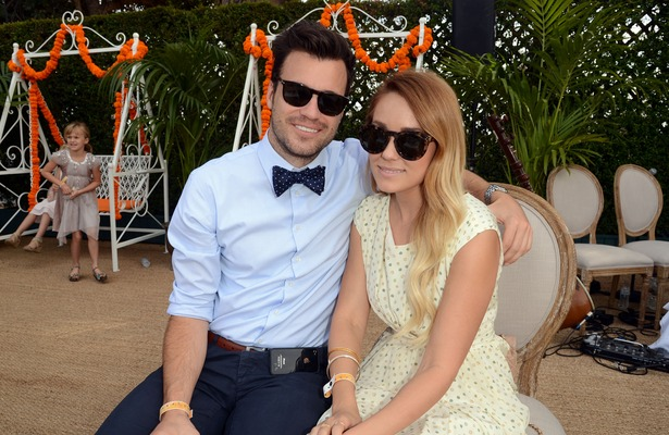'The Hills' Star Engaged!