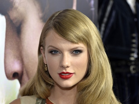 Taylor Swift Opens $4M Music Education Center