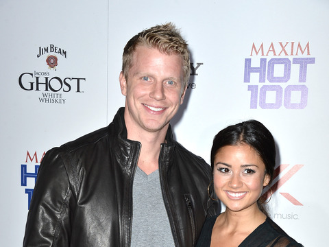 'Bachelor' Sean and Catherine to Wed on TV, and More Reality TV Weddings