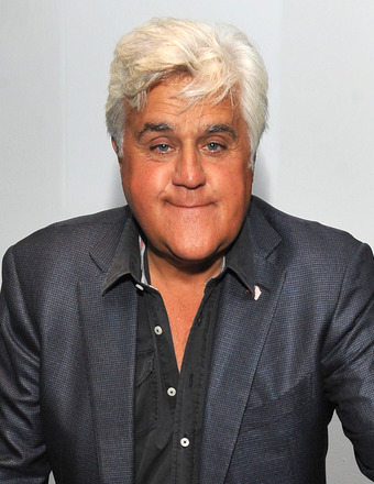 Jay Leno on Handing 'Tonight Show' Over to Jimmy Fallon