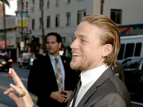 'Fifty Shades' Shocker: Who Will Replace Charlie Hunnam as Christian Grey?