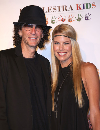 The Sweetest Video Ever! Beth and Howard Stern on Thei