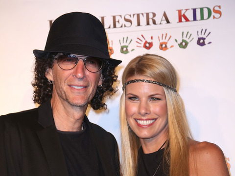 The Sweetest Video Ever! Beth and Howard Stern on Their 'Rare and Great' Love