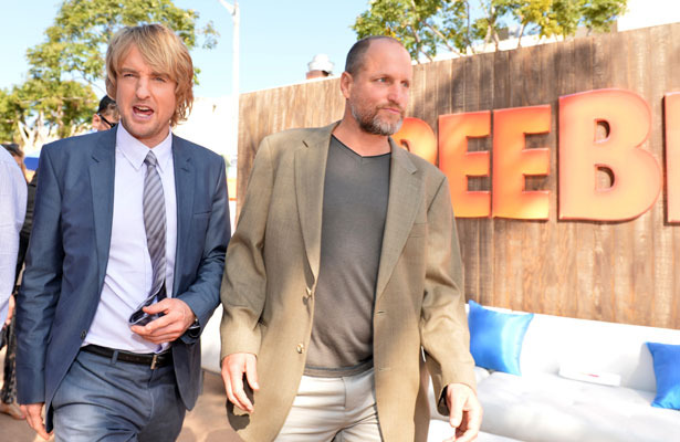 Owen Wilson Confirmed He's Having a Baby with His Former Personal Trainer!