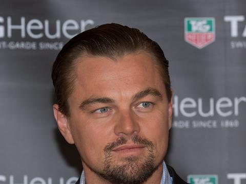 Does Leonardo DiCaprio Have a New Model Girlfriend?