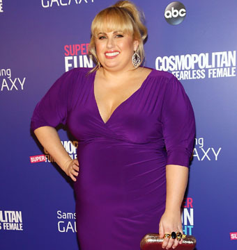 Rebel Wilson Sets the Record Straight on Jenny Craig Weight Loss Campaign