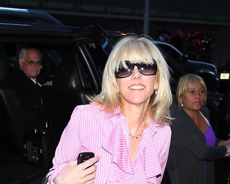 Rielle Hunter Apologizes for John Edwards Affair: 'I Behaved Badly'