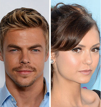 Derek Hough and Nina Dobrev Split: Why They Called It Quits