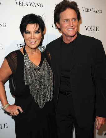 Is Bruce Jenner Trying to Become a Woman? Here's What Kris Jenner Thinks...