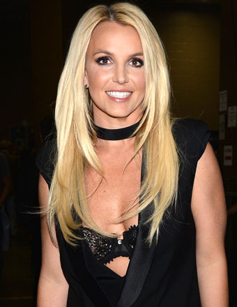 Britney Spears on Anxiety: 'I Turn Into a Different Person. Bipolar Disorder.'