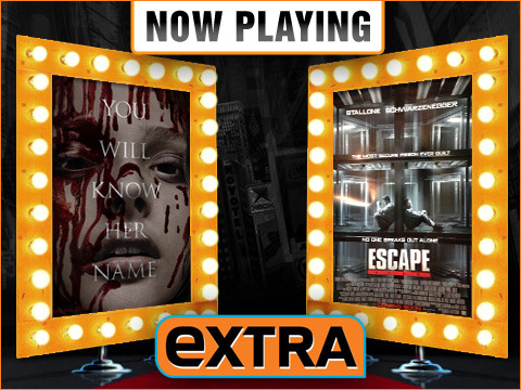 Now Playing Live Movie Reviews: 'Carrie' vs. 'Escape Plan'