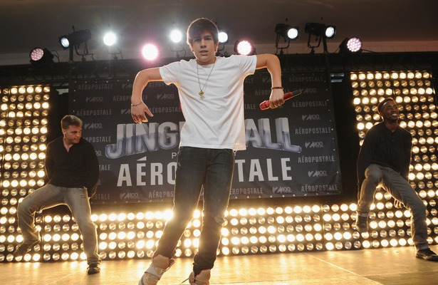 Austin Mahone's 'Blood Clot' and Real Reasons Singers Cancel Tours