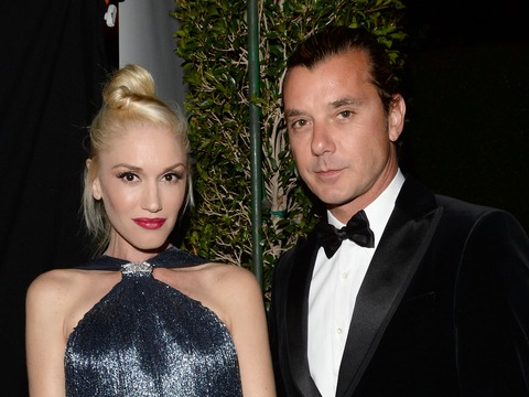 Is It a Girl? Gwen Stefani Debuts Baby Bump