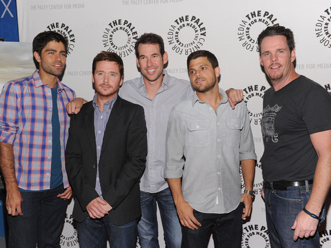 'Entourage' Movie Is a Go! Plus, Favorite 'Entourage' Quotes