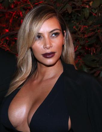 It's Kim Kardashian's Birthday! 7 Reasons She'd Make a Great BFF