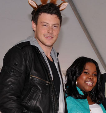 'Glee' Goodbye: Amber Riley on Emotional Tribute Episode for Cory Monteith
