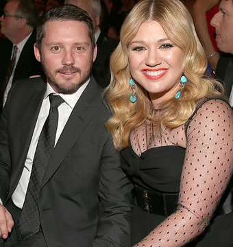 Kelly Clarkson and New Hubby Want a Family ASAP!