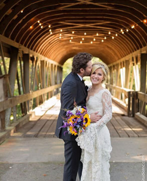 Watch Kelly Clarkson's Adorable Wedding Video!