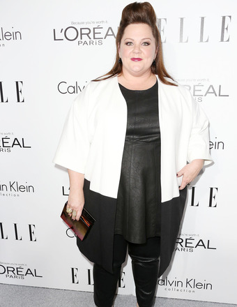 Melissa McCarthy's Elle Cover Controversy: 'It Was Totally My Doing'