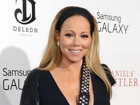 Mariah Carey 'Downplayed Seriousness' of Her Recent Injury