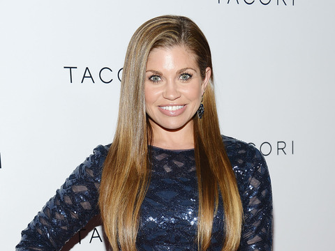 Extra Scoop: 'Boy Meets World' Star Danielle Fishel Slams Haters