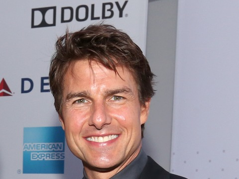 Tom Cruise to Race Like a Bat Out of 'Hell'