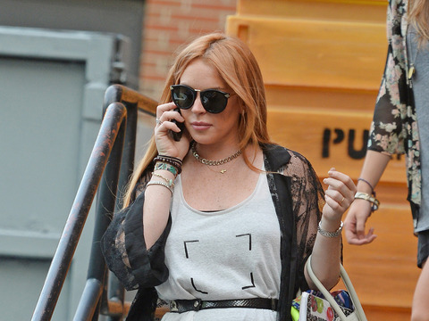 Related Pictures hot mess lindsay lohan strives to play an even hotter ...