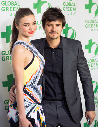 Orlando Bloom and Miranda Kerr Split! How Much Is at Stake?