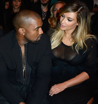 Kim Kardashian's Wedding: New Rumors About Who Will Walk Her Down the Aisle