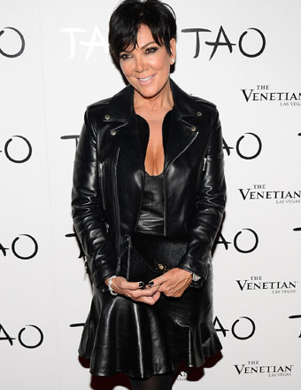 Kris Jenner Says She and Bruce Are in a 'Super Good Place'