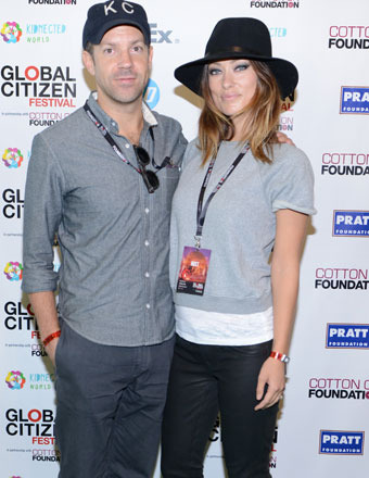 Baby News! Olivia Wilde and Jason Sudeikis Expecting First Child