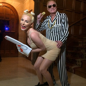 Vote! Who Wore the Miley Costume Best?