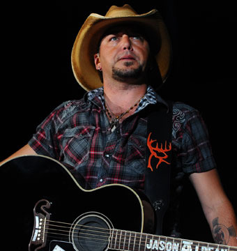 Country Star Jason Aldean's Tour Bus Hits and Kills Pedestrian