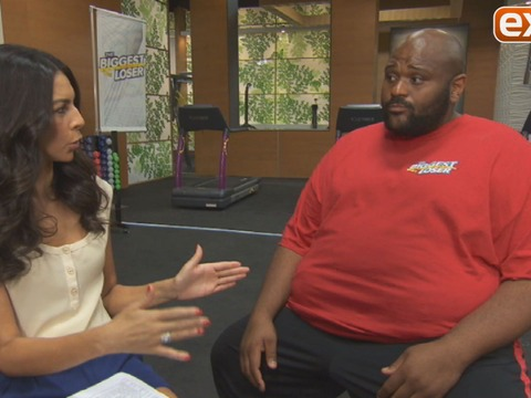 Ruben Studdard Is Ready to Shed the Weight on 'Biggest Loser'