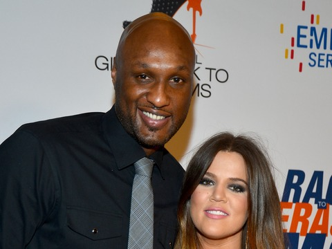 Are Khloé Kardashian and Lamar Odom Headed for Reconciliation?