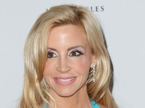 Camille Grammer's Stunning Allegation She Was Abused Days After Cancer Surgery