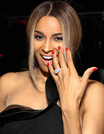 ciara-engaged